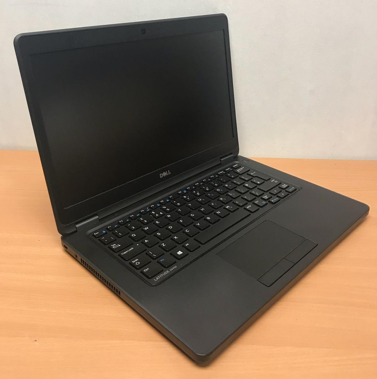 Laptop Cũ Dell Latitude E5450  i5-5300U   Ram 4GB   SSD 128GB - Laptop Đức Trí